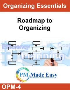 Roadmap for Organizing Property Management