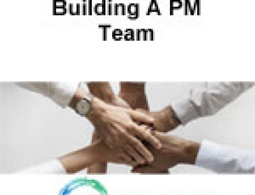 Building An Effective Property Management Team, $175