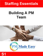 Building a PM Team
