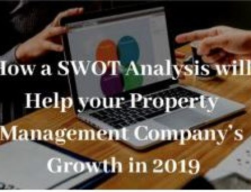 How a SWOT Analysis Can Help Your Property Management's Growth in 2019
