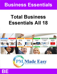 Total Business Essentials