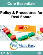 Core Essentials for Property Management