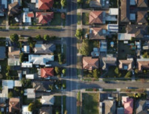 How to Evaluate a Neighborhood's Rental Potential