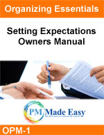 PM Owners Manual