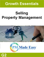 selling property management