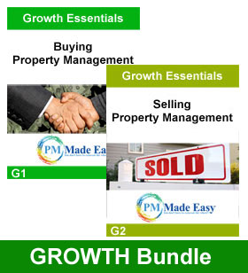 Growth Bundle for Property Management