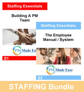 Staffing Bundle Package