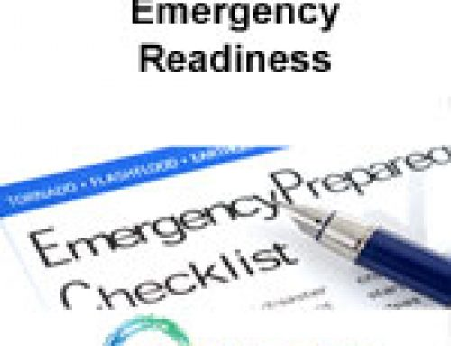 The Emergency Readiness Guidebook for Real Estate and Property Management, $249