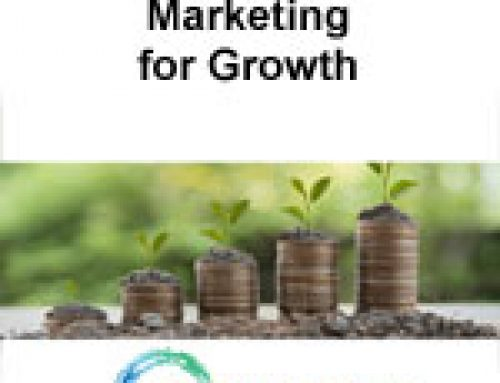 Marketing for Growth PDF $75