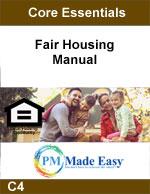 Fair Housing Manual