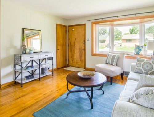 7 Easy Cosmetic Fixes for Your Rental Properties