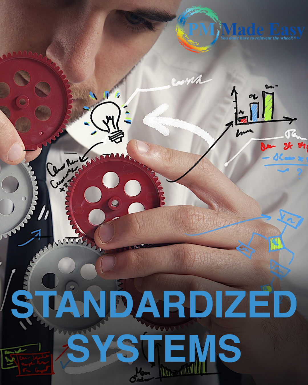 the Importance of Standardized Systems