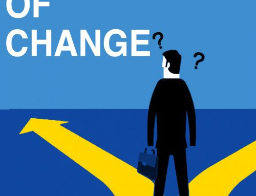 Discomfort of Change: 8 Strategies to Manage the Process Successfully