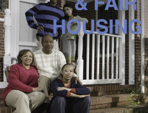 Inclusivity & Fair Housing
