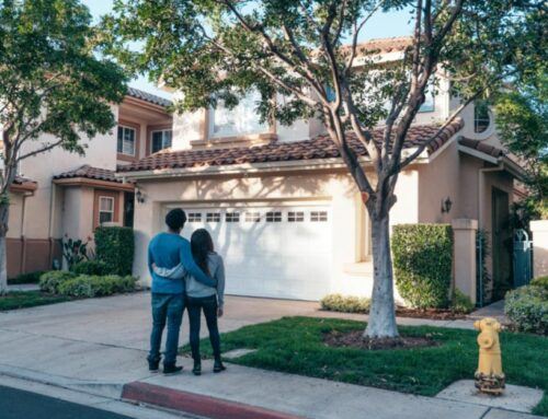 5 Ways to Increase Your Home Value This Year