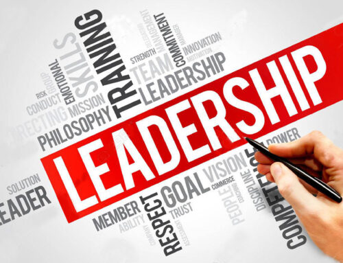 What Does Leadership Look Like in The Real World?